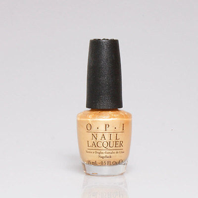 OPI Nail Polish - Gwen Stefani - Rollin' In Cashmere HR F13 100% Authentic