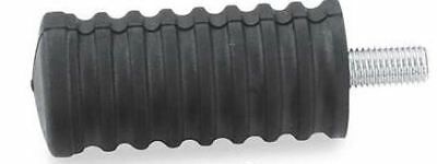 "Shift Peg Black Rubber 2 1/8"" x 1"" O.D With 5/16-24 Stud Oem 34609-52"