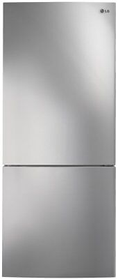 NEW LG GB-450UPLX 450L Bottom Mount Fridge