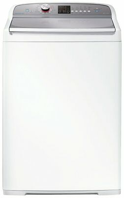 NEW Fisher & Paykel WA1068P1 FabricSmart 10kg Top Load Washing Machine