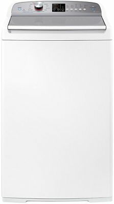 Fisher & Paykel WA8560P1 FabricSmart       8.5kg Top Load Washing Machine