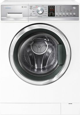NEW Fisher & Paykel WH8560P2 8.5kg WashSmart Front Load Washing Machine