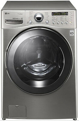 NEW LG WD12595FD6 15kg Washer 7.5kg Dryer Combo
