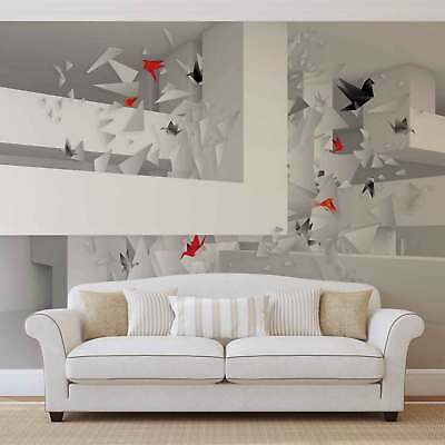 WALL MURAL PHOTO WALLPAPER XXL Abstract Art (2212WS)