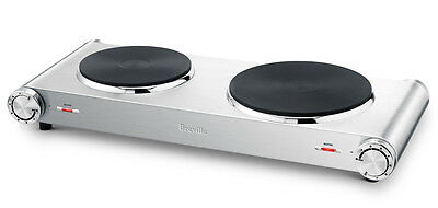 NEW Breville BHP250 Portable Electric Cooktop
