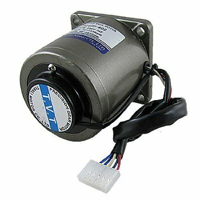 AC 220V 25W Power Single Phase Stepless Variable Speed Control Motor