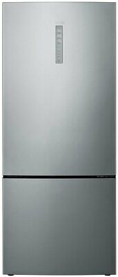 NEW Haier HBM450SA1 450L Bottom Mount Fridge