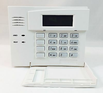 Honeywell 5828 Wireless Keypad
