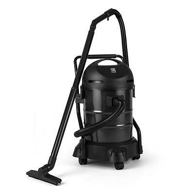 1200W Garden Pond Vacuum Cleaner Sludge Remover Water Cleaning System 30 Liter