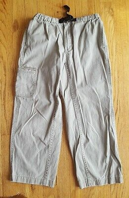 EXOFFICIO Kids BUZZ OFF Insect Shield Cargo Pants Size S (7)