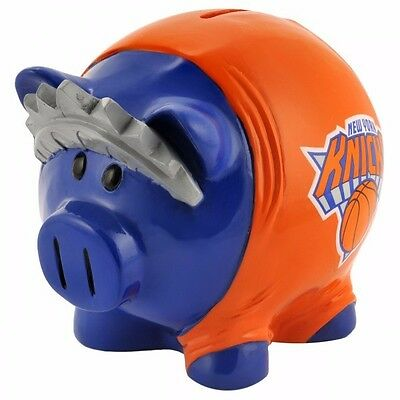 NBA Basketball Sparschwein/Piggy Bank NEW YORK KNICKS Spardose Sparschweinchen