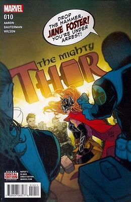 Mighty Thor #10   NEW!!!