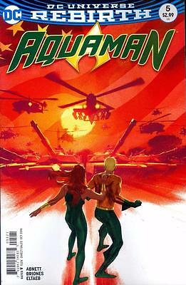 Aquaman #5 Var  NEW!!!