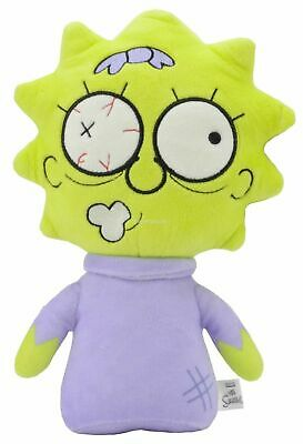 Phunny - The Simpsons - Zombie Maggie - Kidrobot