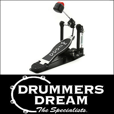 DW 2000 Series Single Bass Drum Kick Pedal DWCP2000 SAVE $$$ OFF RRP!!!!