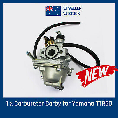 Mikuni 28mm Carburetor Carb Carby For TTR50 TTR-50E TTR 50 50CC Dirt Pit Bike