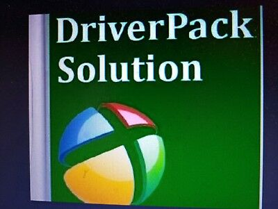 New Drivers+Antivirus +Firewell 16.2  DRIVER PACK SOLUTION Windows 10- 8.1-7-Xp