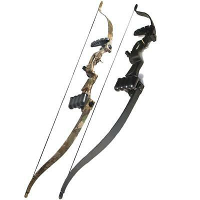 IRQ Archery Recurve Take Down Games Bow Hunting Shooting Practice Target Youth