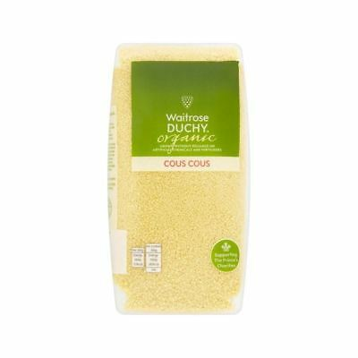 Wholesome Organic Couscous Waitrose 500g