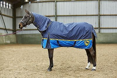 Whitaker 150g Fixed Neck Turnout Rug