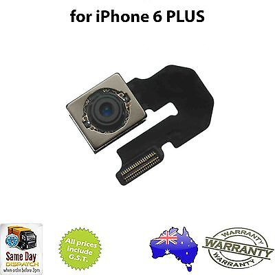 for iPHONE 6 PLUS - Rear Facing Camera - Replacement Repair Part