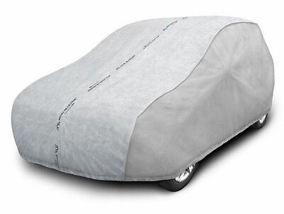 SUZUKI SX4 - High quality Car Cover breathable Indoor/Outdoor L1