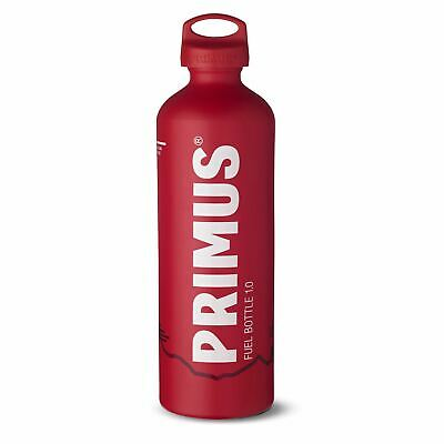 Primus Gasoline Motorcycle Fuel Bottle 1.5 Litre Emergency Petrol Can
