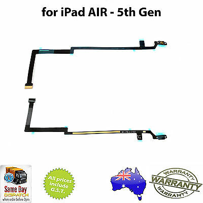 for iPad AIR 1 - Home Button Flex Cable - Replacement Repair Part