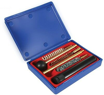 Deluxe Universal Gun Cleaning Kit 9MM Pistol and Revolver