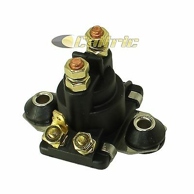 STARTER RELAY SWITCH Fits MERCURY OUTBOARD 850187A1 850187T1 818997A1