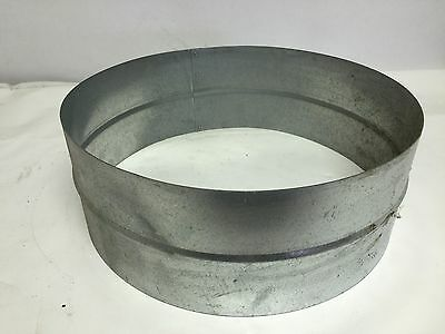 "22"" Duct Pipe Coupling"
