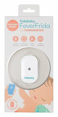 Fridababy FeverFrida the iThermonitor, New Baby Products