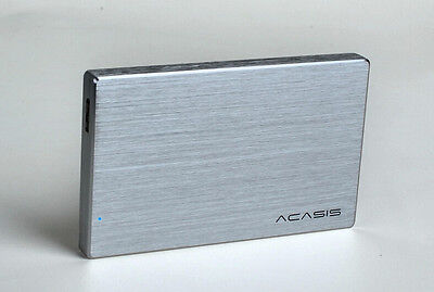 10066TW ACASIS FA-2013US 2.5-inch Notebook HDD Enclosure SATA to USB3.0 Hard