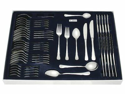 Judge Windsor 44 Piece Gift/Presentation Boxed Cutlery Set BF58 Stainless Steel