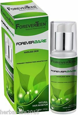 Foreverbare Permanent Hair Removal Serum Stop Hair Growth Inhibitor Remover