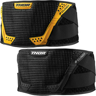 Thor MX Cinch Youth Motocross Off Road Dirt Bike ATV Protective Kidney Belts