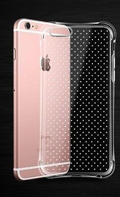 Apple iPhone 6 and iPhone 6s Case Gel Rubber Silicone TPU Bumper Cover