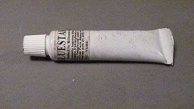 Bluestar V-711 1-Ounce Tube Dielectric Silicone Grease