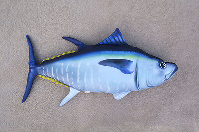 New fish pillow TUNA pillow stuffed novelty fish cushion pillow soft toy - 68 cm
