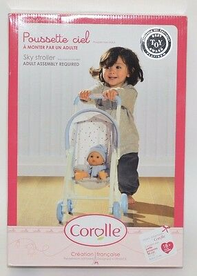 Sky Stroller - Doll Accessory by Corolle (Y8885)