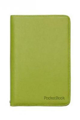 PocketBook E-Book Reader Cover Touch Lux Gentle Green Kompatible Geräte: Po 2515
