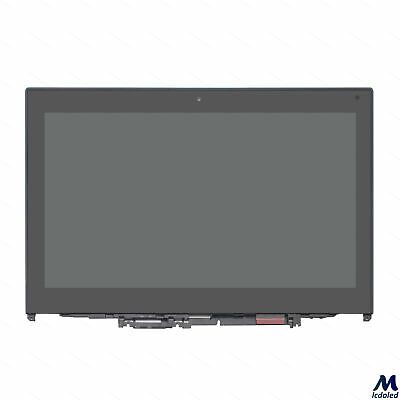 LCD Touch Screen Digitizer Display Assembly for Lenovo ThinkPad Yoga 260 1080P