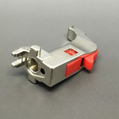 Adaptor Presser Foot SNAP-ON SHANK Holder For Bernina Old Style Adaptor UK Stock