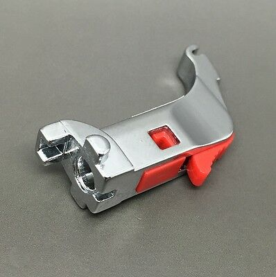 Adaptor Presser Foot SNAP-ON SHANK Holder For Bernina New Style Adaptor UK Stock