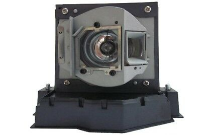 OEM BULB with Housing for INFOCUS IN3280 Projector with 180 Day Warranty