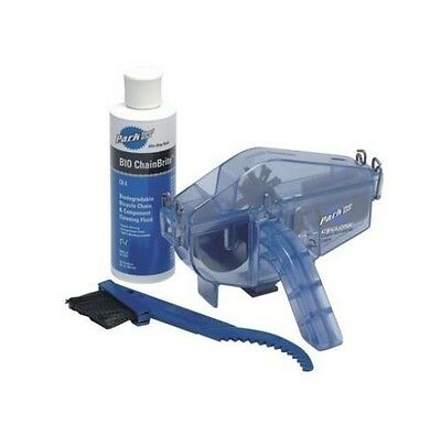 Park Tool CG-2.2, Bike Chain Gang Cleaning System