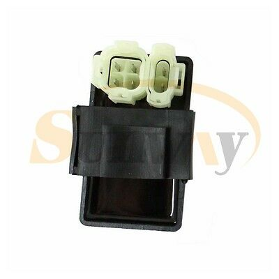 AC CDI Unit for GY6 150cc Chinese Moped ATV, Direct Bikes DB50QT-11 50cc Scooter