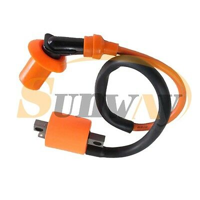 Racing High Performance Ignition Coil for Yamaha YBR125 TDR125 DT125 DT125R
