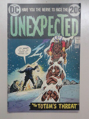 Unexpected # 147 (Dc, 1973)