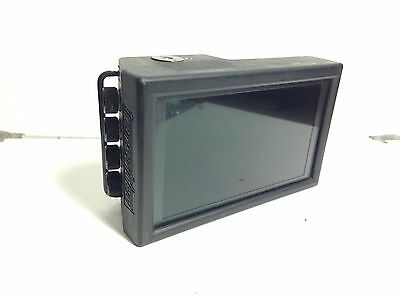 """TRANSVIDEO RAINBOW II 6,5"""" video Monitor composite PAL"""